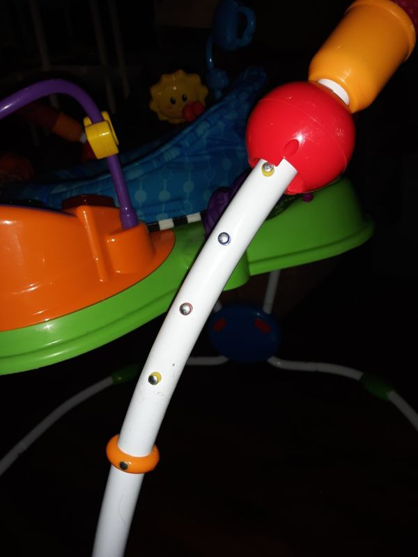 Disney's baby einstein bouncer
