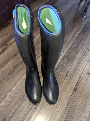 Rain boots girls sizeSp for Sale in Parkland, WA