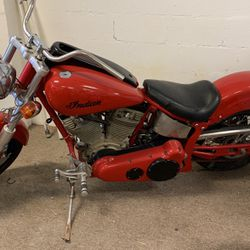 Indian Motor Cycle 2003 for Sale in Yakima,  WA