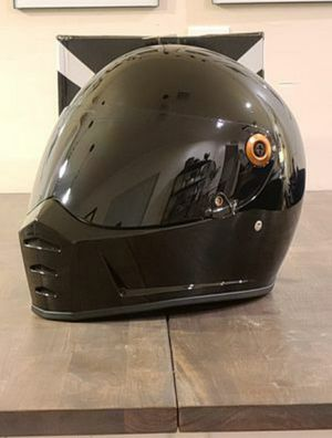 Biltwell Helmet for Sale in Fresno, CA