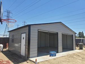 30x21 shed for Sale in Bakersfield, CA