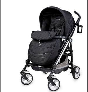 Baby Stroller, Travel Chair and Backpack Carrier Set for Sale in Owings Mills, MD