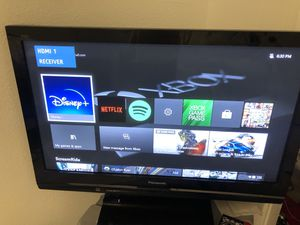 Panasonic 42 inch tv for Sale in Salt Lake City, UT