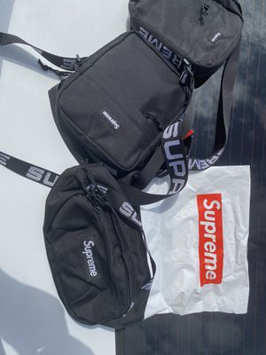 Supreme bags 100$ a piece for Sale in Silver Spring, MD
