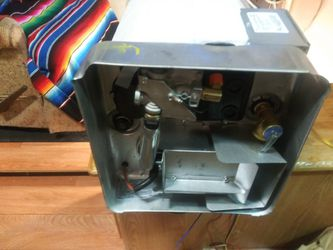 Brand new Porcelain.lined.steel.tank.RV water heaters for Sale in Leavenworth,  WA