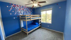 IKEA Mydal Bunk Bed for Sale in Las Vegas, NV