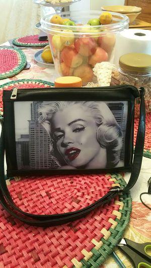 Marylene manroe ladies bag for Sale in Laurel, MD
