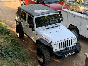 Jeep Wrangler unlimited for Sale in El Cajon, CA