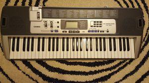 Casio electronic keyboard for Sale in Chandler, AZ