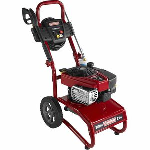 Sears craftsman pressure washer . Stock picture. for Sale in Enumclaw, WA