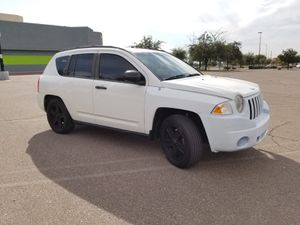 2008 jeep compass 4 cyl 2wd for Sale in Phoenix, AZ