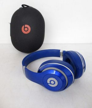 Beats by Dr. Dre Studio 2.0 - Blue by Beats by Dre for Sale in Los Angeles, CA