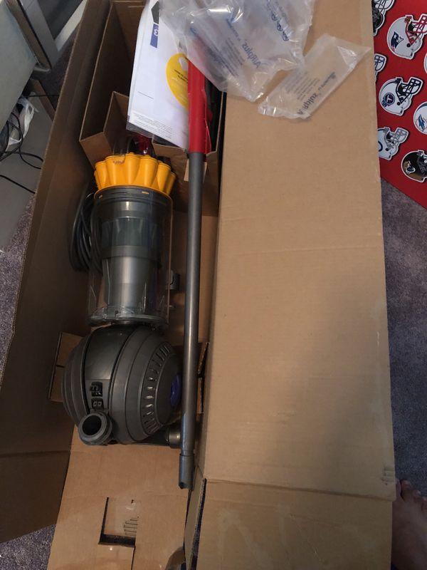 Reman Dyson ball. Still in the box