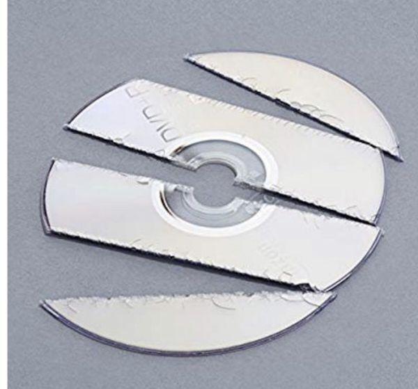 Amazonbasics 12 Sheet High Security Micro Cut Paper Cd