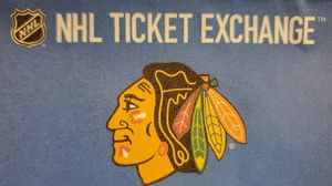 Blackhawks Tickets for Sale in Chicago, IL