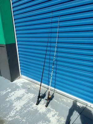 Fishing rods for Sale in Washington, DC