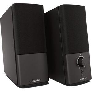 Bose Companion 2 Series 111 multimedia speaker (2 piece) - black for Sale in Arcadia, CA