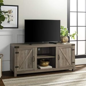 New Wooden TV Stand Storage Cabinet Shelf Organizer for Home Living Room Bedroom Office Apartment for Sale in San Diego, CA