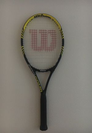 Wilson tennis racket for Sale!! for Sale in San Jose, CA