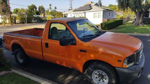 2003 Ford F-350 for Sale in Los Angeles, CA