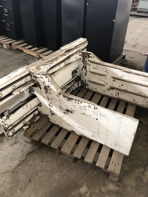 Forklift clamp for Sale in Fresno, CA