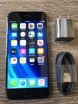 Beautiful Unlocked iPhone 6 🎁~ Excellent condition! for Sale in Costa Mesa, CA