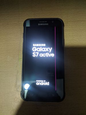 Samsung galaxy s7 active unlocked for Sale in San Diego, CA