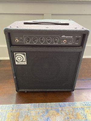Ampeg Ba-108 for Sale in Tacoma, WA