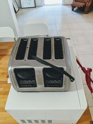 Toaster for Sale in Miami Gardens, FL