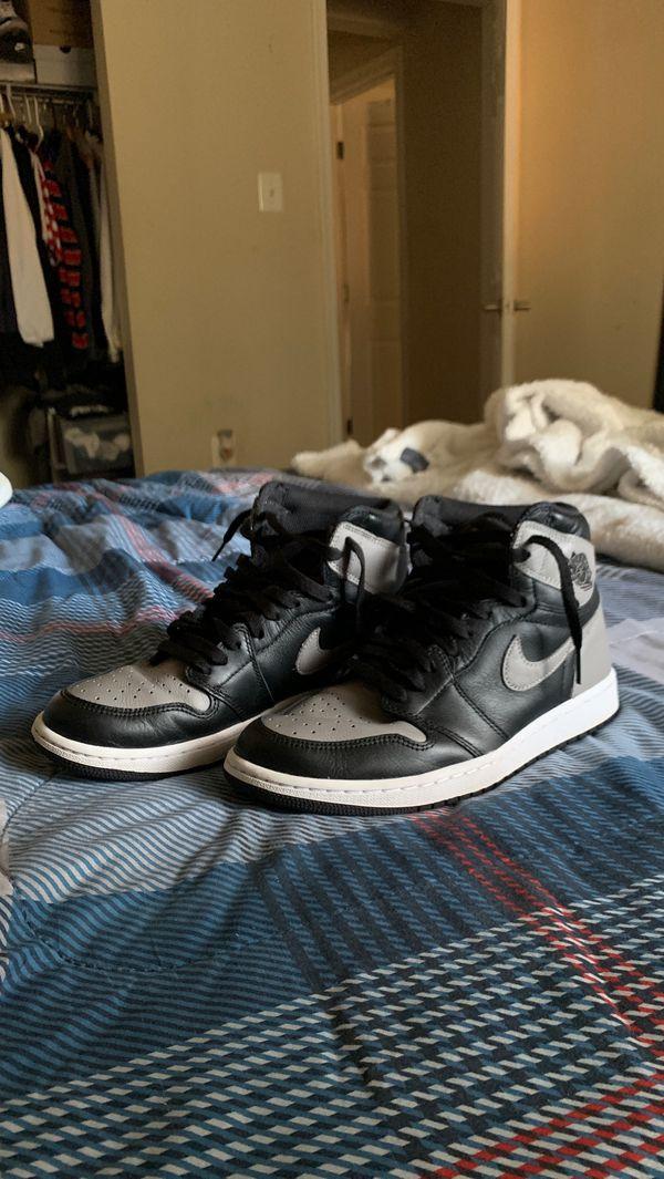 Air Jordan 1 Shadow Size 9