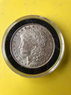 1890 Morgan Silver Dollar for Sale in Cerritos, CA