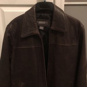 Kenneth Cole Reaction XL 100% Leather for Sale in Fort Washington, MD