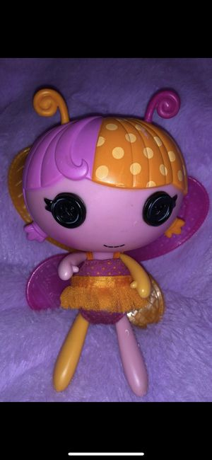 Lalaloopsy for Sale in Dallas, TX