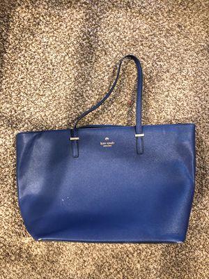 Kate Spade purse Blue for Sale in Morgan, UT