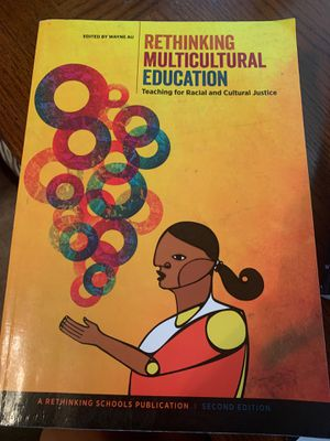 Rethinking Multicultural Education for Sale in Yuma, AZ