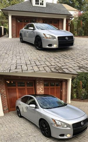 2009 Nissan Maxima price $1400 for Sale in Williamsport, PA