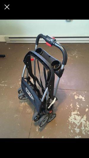 Snap N Go Stroller for Sale in Abingdon, VA