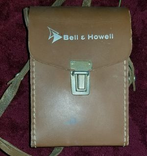 Bell and Howell 8mm camera for Sale in Payson, AZ