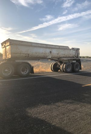 Reliance end up trailer for Sale in Tracy, CA