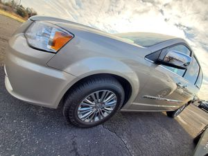 2014 Chrysler Town and Country for Sale in Chesaning, MI
