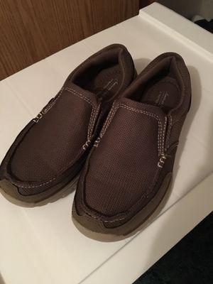 Men's American eagle memory foam shoes 8 1/2 for Sale in Tempe, AZ