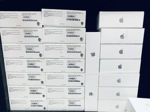 Brand new apple AirPods for Sale in Columbus, MS