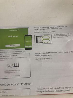 WiFi Router for Sale in Rialto, CA