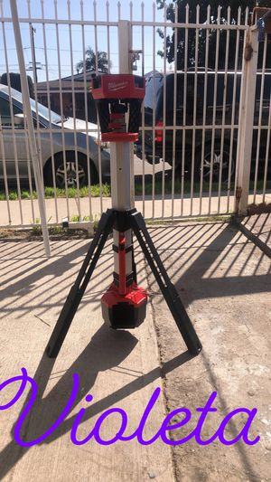 Milwaukee tower light for Sale in Compton, CA