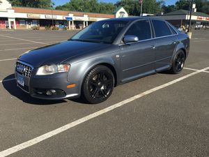 2006 AUDI S4, V8, VERY POWERFUL. for Sale in Stamford, CT