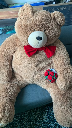 Teddy bear for Sale in Euless, TX