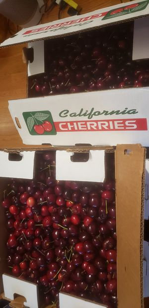 Cherry for Sale in Redwood City, CA
