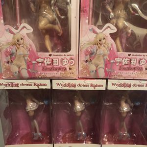 Anime Figures For Sale for Sale in Jacksonville, FL