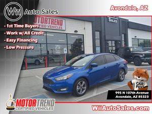 2018 Ford Focus for Sale in Avondale, AZ