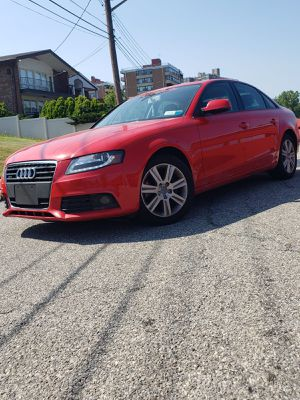 Audi a4 quattro for Sale in Queens, NY